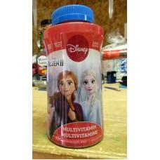 Baby - Vitamins - MultiVitamin Gummies - Disney Brand  / 1 x 220 Gummies