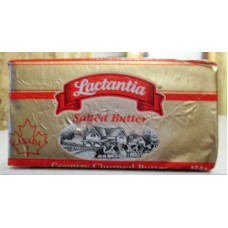 Butter - Lactantia Brand - Salted / 1 x 454 Grams