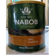 Coffee - Medium Roast Coffee - Nabob Brand - Fine Ground / 1 x 930 Gram
