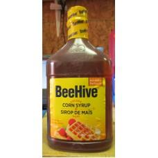Syrup - Corn Syrup - Beehive Brand - Flip- Top Cap - 1 x 1 Liter