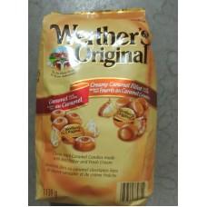 Candy - Werther's Caramel -  1 x 1139 Gram Bag