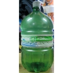 Water - Natural Spring Water - Arrowhead Brand - Costco Brand - Ozonated - BPA Free -  Fits All Water Coolers - No Deposit On This Container - Single Use And Than Recycle It / 1 x 15 Liter Jug