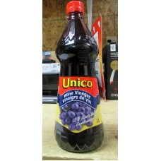 Vinegar - Unico Brand - Red Wine Vinegar / 1 x 1 Liter