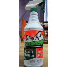"""Cleaner - Degreaser - Mean Green Brand - Super Strenght Degreaser  / 1 x 946 ml Sprayer Bottle / ::See Pictures For Info"""""""""""
