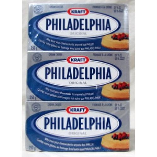 Cheese Philidelphia Brand