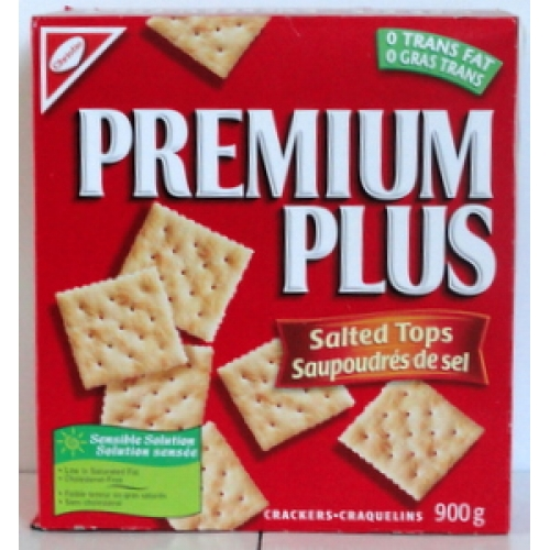 Premium Plus Soda Crackers,christie,saltine,soup,
