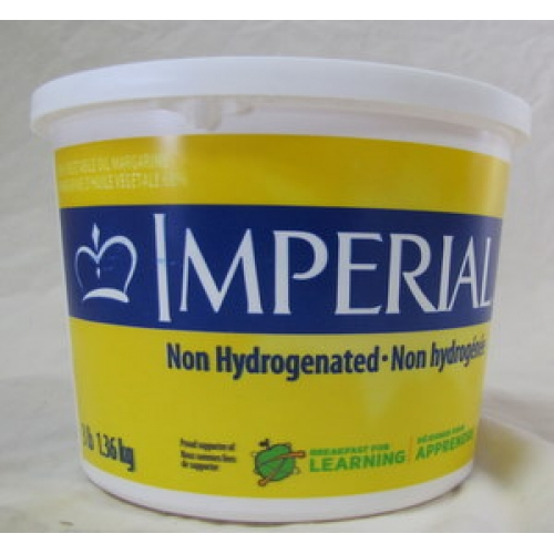 Imperial Margarine Coupons