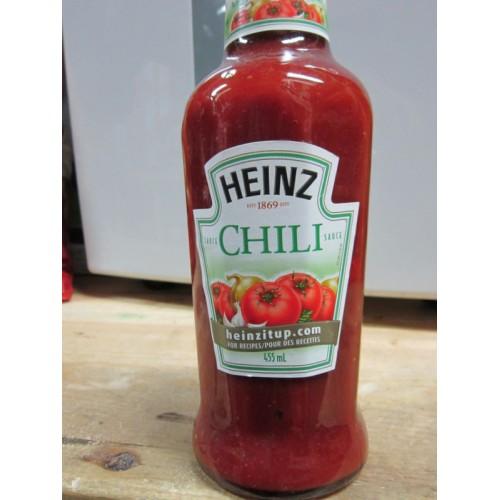 Chili sauce brands