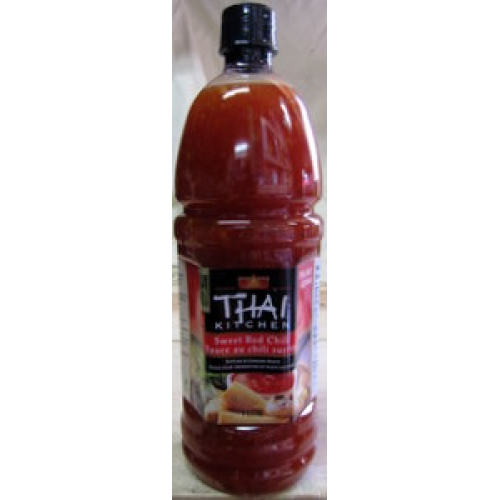 Thai Sweet Chili Sauce Recipe — Dishmaps