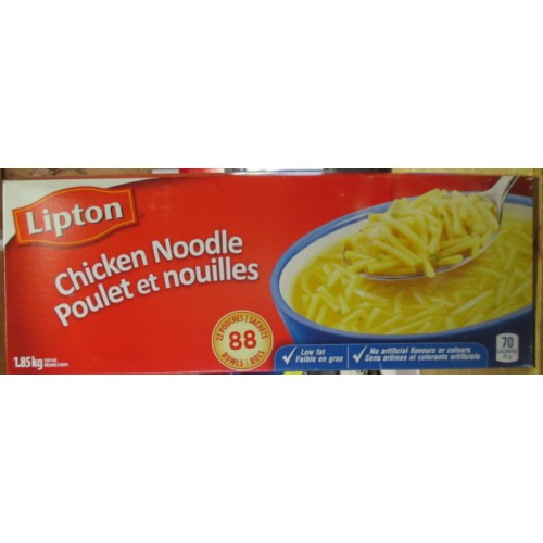Knorr Chicken Soup Soup Lipton Knorr Brand