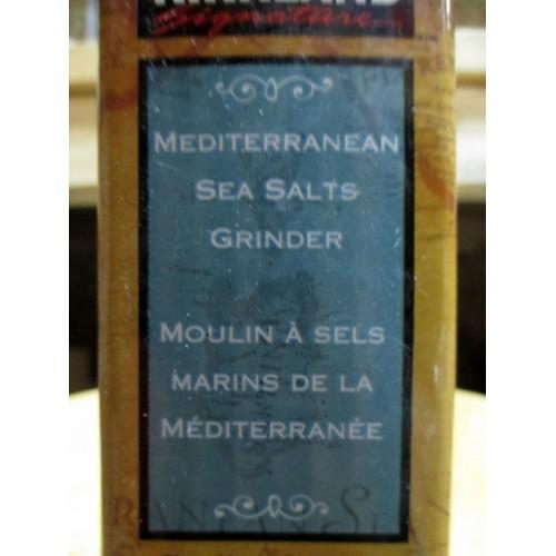 Mediterranean Kitchen Kirkland: Spice,sea Salt,kirkland,baking