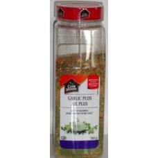 Spice - Garlic Plus - Clubhouse Brand / 1 x 580 Grams