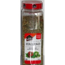 Spice - Italiano Seasoning - One Step Seasoning - Clubhouse Brand / 1 x 510 Grams