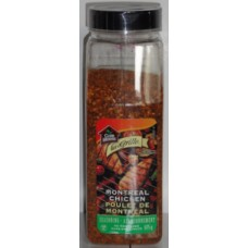 Spice - Montreal Chicken Seasoning - Clubhouse Brand / 1 x 675 Grams
