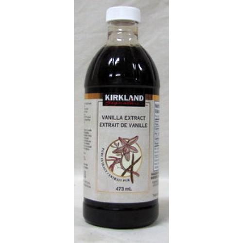 Vanilla Extract Recipe — Dishmaps