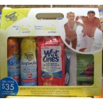 "Sunscreen - Banana Boat Variety Pack - Travel Or Gift Pack - 6 Item Pack / 1 x 1 Box""""See Pictures For More Details"""""