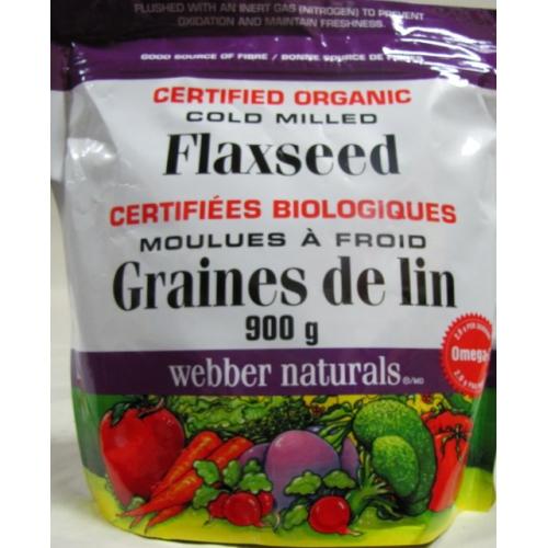 Flax Seeds Brands