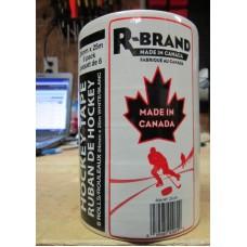 Tape - R-Brand - White Hockey Tape / 1 x 6 Rolls / 24 mm x 25 Meters