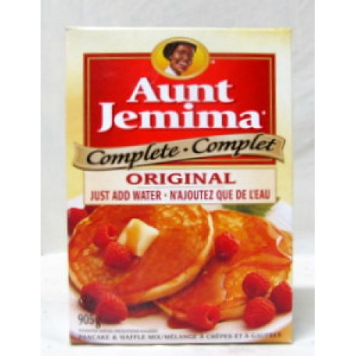 Jemima aunt jemima pancake mix pancake mix pancake aunt jemima brand pancake mix complet original just add water 1 ccuart Gallery
