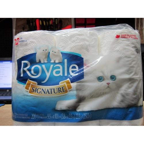 Toilet Paper Tissuebathroomroyalebath